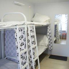 Хостел Bed&beer Кровать в общем номере фото 2