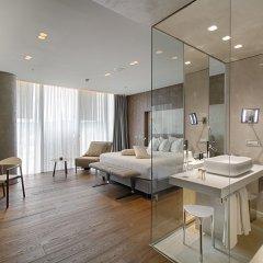Отель The Plaza Tirana 5* Улучшенный номер с различными типами кроватей
