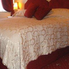 Отель The Sycamore Guest House 4* Стандартный номер с различными типами кроватей
