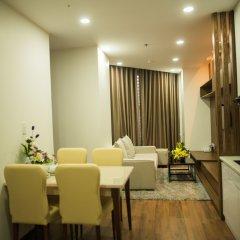 Отель Maika Condotel DaLat Апартаменты