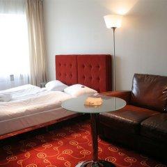 Гостиница Дона 3* Полулюкс с различными типами кроватей