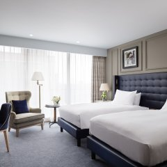 The Grand Hotel & Spa 5* Стандартный номер с 2 отдельными кроватями