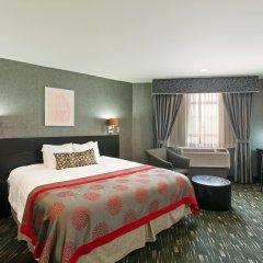 Ramada Plaza Hotel & Suites - West Hollywood 3* Люкс с различными типами кроватей