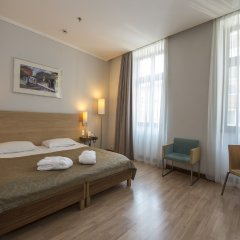 The Three Corners Hotel Bristol 4* Номер Делюкс с различными типами кроватей