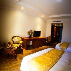 Nha Trang Palace Hotel 3* Номер Делюкс с 2 отдельными кроватями