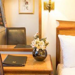 Copthorne Tara Hotel London Kensington 4* Стандартный номер с различными типами кроватей фото 15