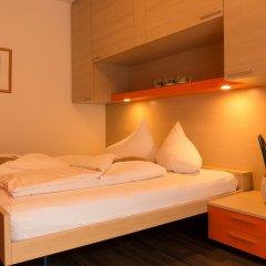 Отель Eremita-Einsiedler 3* Стандартный номер