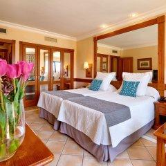 Costa Adeje Gran Hotel 5* Стандартный номер с различными типами кроватей