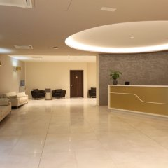 DoubleTree by Hilton Hotel Yerevan City Centre конференц-зал