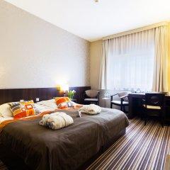 Park Hotel Diament Wroclaw 4* Представительский номер фото 2