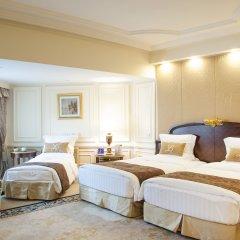 New Orient Landmark Hotel 4* Стандартный номер с различными типами кроватей