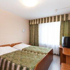 Гостиница Восход 2* Номер категории Эконом с 2 отдельными кроватями (общая ванная комната)