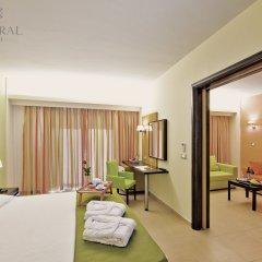 Отель Leonardo Kolymbia Resort 5* Стандартный семейный номер