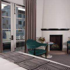 Hotel Californian 5* Стандартный номер с различными типами кроватей