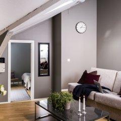 Апартаменты Frogner House Apartments - Arbinsgate 3 Апартаменты с различными типами кроватей