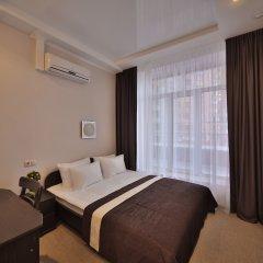 Гостиница Современник 3* Стандартный номер разные типы кроватей