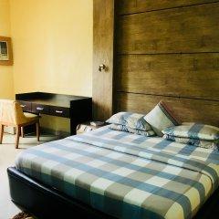 Duoban Hotel & Suite 3* Номер Делюкс с различными типами кроватей