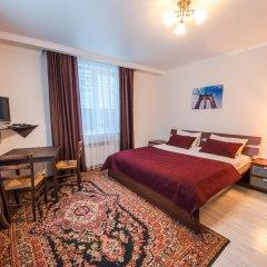 Гостиница Dom Granda 3* Студия с разными типами кроватей