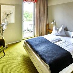 magdas HOTEL 2* Стандартный номер с различными типами кроватей