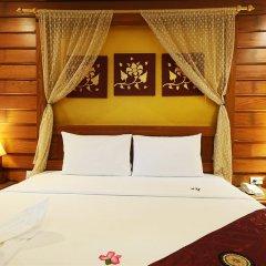 Отель Bel Aire Patong 3* Улучшенный номер с различными типами кроватей фото 3