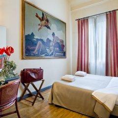 Hotel Unicorno 3* Стандартный номер с различными типами кроватей
