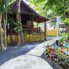 Отель Again at Naiharn Beach Resort комната для гостей фото 2