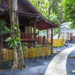 Отель Again at Naiharn Beach Resort комната для гостей фото 5