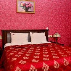 Бутик-отель Парк Сити Rose комната для гостей фото 5