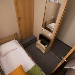 Мини-Отель Минт на Тишинке Номер категории Эконом фото 11