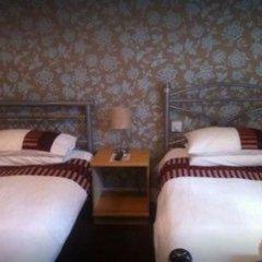 Отель Russell Guest House Великобритания, Брайтон - отзывы, цены и фото номеров - забронировать отель Russell Guest House онлайн комната для гостей фото 2
