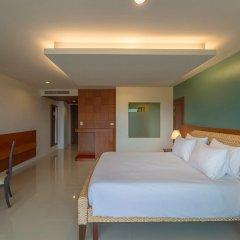 Отель Chanalai Flora Resort, Kata Beach 4* Номер Премиум разные типы кроватей фото 4
