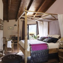 Отель El Acebo de Casa Muria 3* Полулюкс с различными типами кроватей