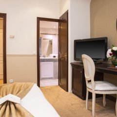 Hotel West End Nice комната для гостей фото 10