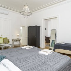 Отель Senator Suite Stephansplatz By Welcome2vienna Апартаменты