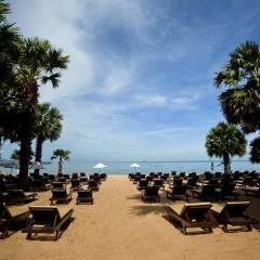 Отель Ravindra Beach Resort And Spa фото 39