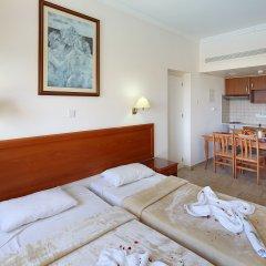Panareti Coral Bay Hotel 3* Апартаменты с 2 отдельными кроватями