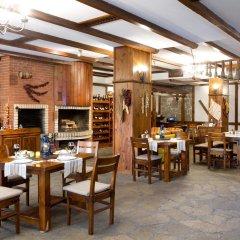 St. Ivan Rilski Hotel & Apartments ресторан фото 6