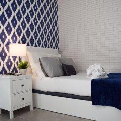 Отель Madrid Suites Sol Студия с различными типами кроватей