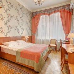 Гостиница Пекин 4* Стандартный номер Сингл с разными типами кроватей фото 2