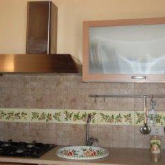 Отель Agriturismo Terrauzza sul Mare 3* Апартаменты фото 7