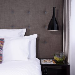 K West Hotel & Spa комната для гостей фото 10