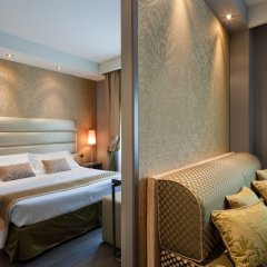 Best Western Hotel Mozart комната для гостей фото 10
