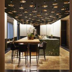 Отель Park Hyatt Milano вестибюль отеля