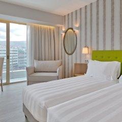 Athens Tiare Hotel комната для гостей фото 14