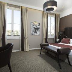 Отель Artemide 4* Номер Делюкс с различными типами кроватей фото 7