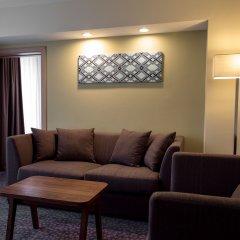 Отель Холидей Инн Уфа комната для гостей фото 2