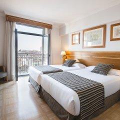 Hotel VP Jardín Metropolitano 4* Стандартный номер с различными типами кроватей
