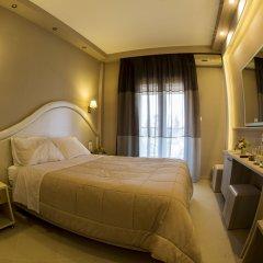 Penelope Hotel 2* Стандартный номер с различными типами кроватей
