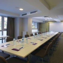Отель Citadines Les Halles Paris конференц-зал
