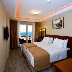 Askoc Hotel 3* Стандартный номер с двуспальной кроватью